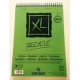 Canson XL - Recycle, drawing block A3